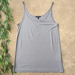 Eileen Fisher Silk Tank Top